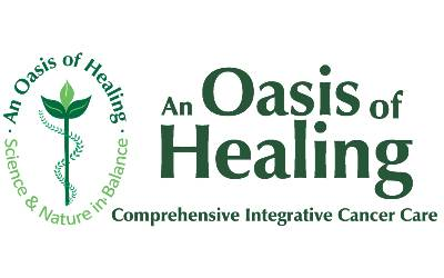 An Oasis of Healing Cancer Treatment Center
