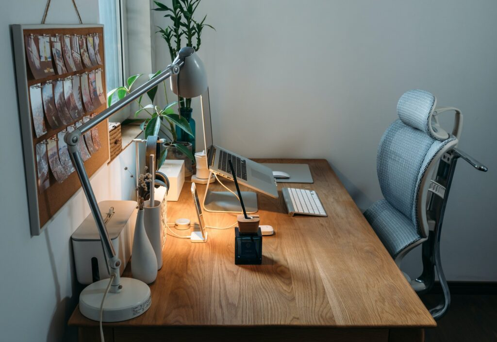 How To Choose A Home Office Chair